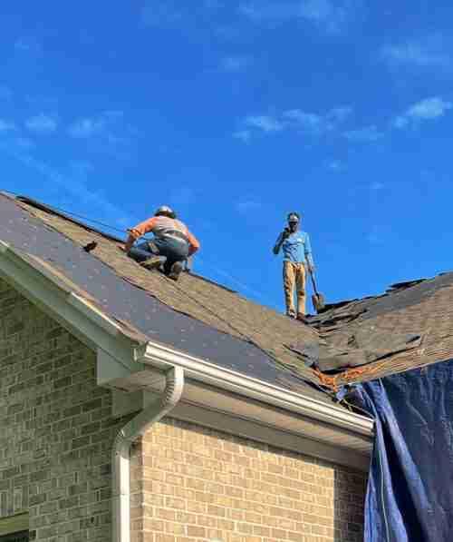 Roofing Contractor Winston Salem